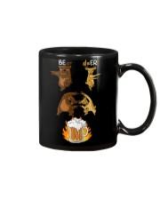 Bear Deer Mug thumbnail