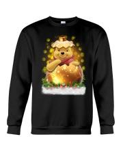 PHOEBE - winnie pooh 2311 - G5 Crewneck Sweatshirt thumbnail