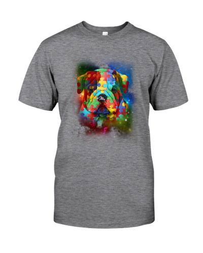 Bulldog Autism