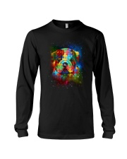 Bulldog Autism Long Sleeve Tee thumbnail