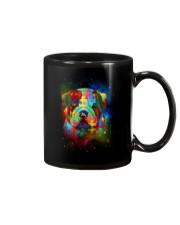 Bulldog Autism Mug thumbnail