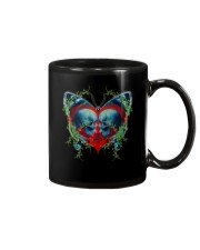Skull Butterfly Mug thumbnail
