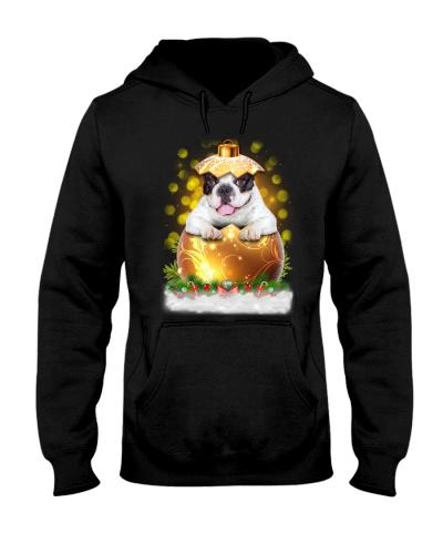 PHOEBE - French Bulldogs Ball Christmas - 28