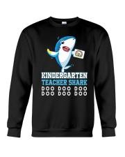 Teacher Doo Doo Crewneck Sweatshirt thumbnail