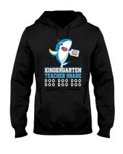 Teacher Doo Doo Hooded Sweatshirt thumbnail