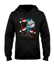 PHOEBE - Persian - 0412 - 52 Hooded Sweatshirt front