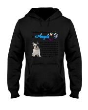 French Bulldog Angels Hooded Sweatshirt thumbnail