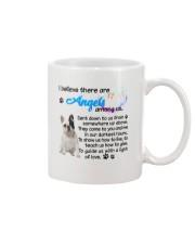 French Bulldog Angels Mug front