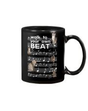Cat Music Mug thumbnail