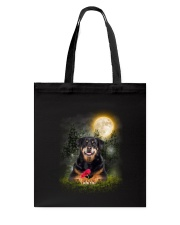 Rottweiler Beauty Tote Bag thumbnail
