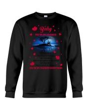Phoebe - My Baby 12418 - 04 Crewneck Sweatshirt thumbnail