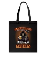 Give Me Beer Tote Bag thumbnail