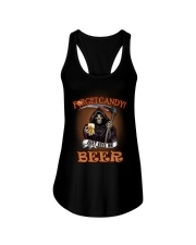 Give Me Beer Ladies Flowy Tank thumbnail