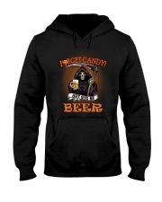 Give Me Beer Hooded Sweatshirt thumbnail
