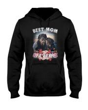 Rottweiler Best Mom Hooded Sweatshirt thumbnail