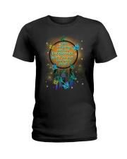 Butterfly Dreamer Ladies T-Shirt thumbnail