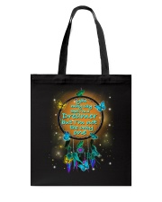 Butterfly Dreamer Tote Bag thumbnail