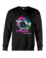 Angles Among Us Great Dane Crewneck Sweatshirt thumbnail