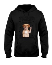 Labrador Retriever Father Hooded Sweatshirt thumbnail