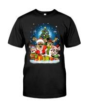 PHOEBE - Chihuahua - 1111 - B3 Classic T-Shirt thumbnail