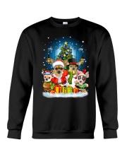 PHOEBE - Chihuahua - 1111 - B3 Crewneck Sweatshirt thumbnail