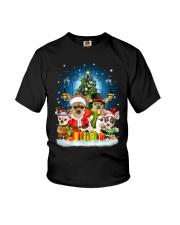 PHOEBE - Chihuahua - 1111 - B3 Youth T-Shirt thumbnail