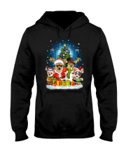 PHOEBE - Chihuahua - 1111 - B3 Hooded Sweatshirt front