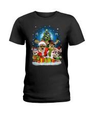 PHOEBE - Chihuahua - 1111 - B3 Ladies T-Shirt thumbnail