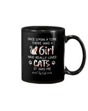 Cat Once Upon A Time Mug thumbnail