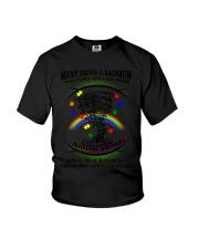 Autism Parent Youth T-Shirt thumbnail