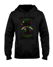 Autism Parent Hooded Sweatshirt thumbnail