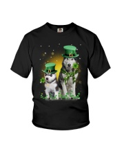 PHOEBE - Siberian Husky - 260218 - 034 Youth T-Shirt thumbnail