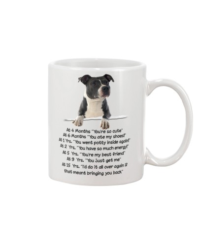 Love American Pit Bull Terrier