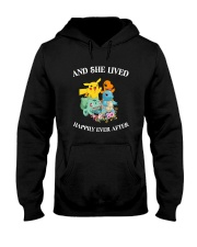 Happily Ever After Hooded Sweatshirt thumbnail