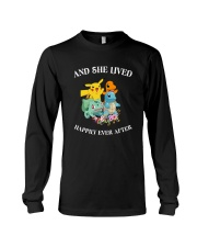 Happily Ever After Long Sleeve Tee thumbnail