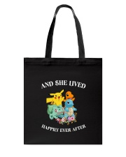 Happily Ever After Tote Bag thumbnail