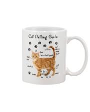 Cat Guide Mug front