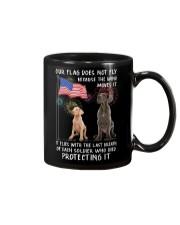 Flag Great Dane Mug thumbnail