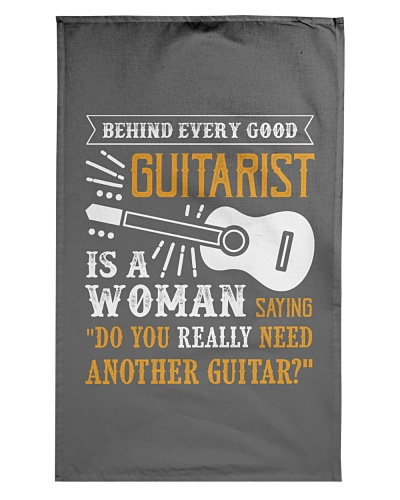 Do You Really Need Another Guitar