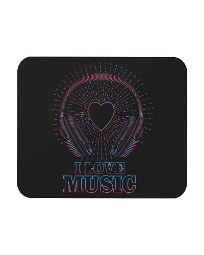 I Love Music n