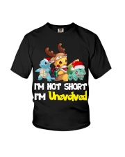 PERFECT CHRISTMAS GIFT Youth T-Shirt front