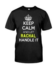 Rachal Calm Shirt Classic T-Shirt thumbnail