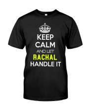Rachal Calm Shirt Premium Fit Mens Tee thumbnail