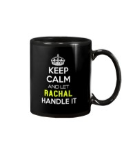 Rachal Calm Shirt Mug tile