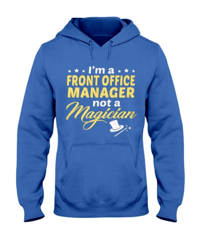 Front Office Manager 064038