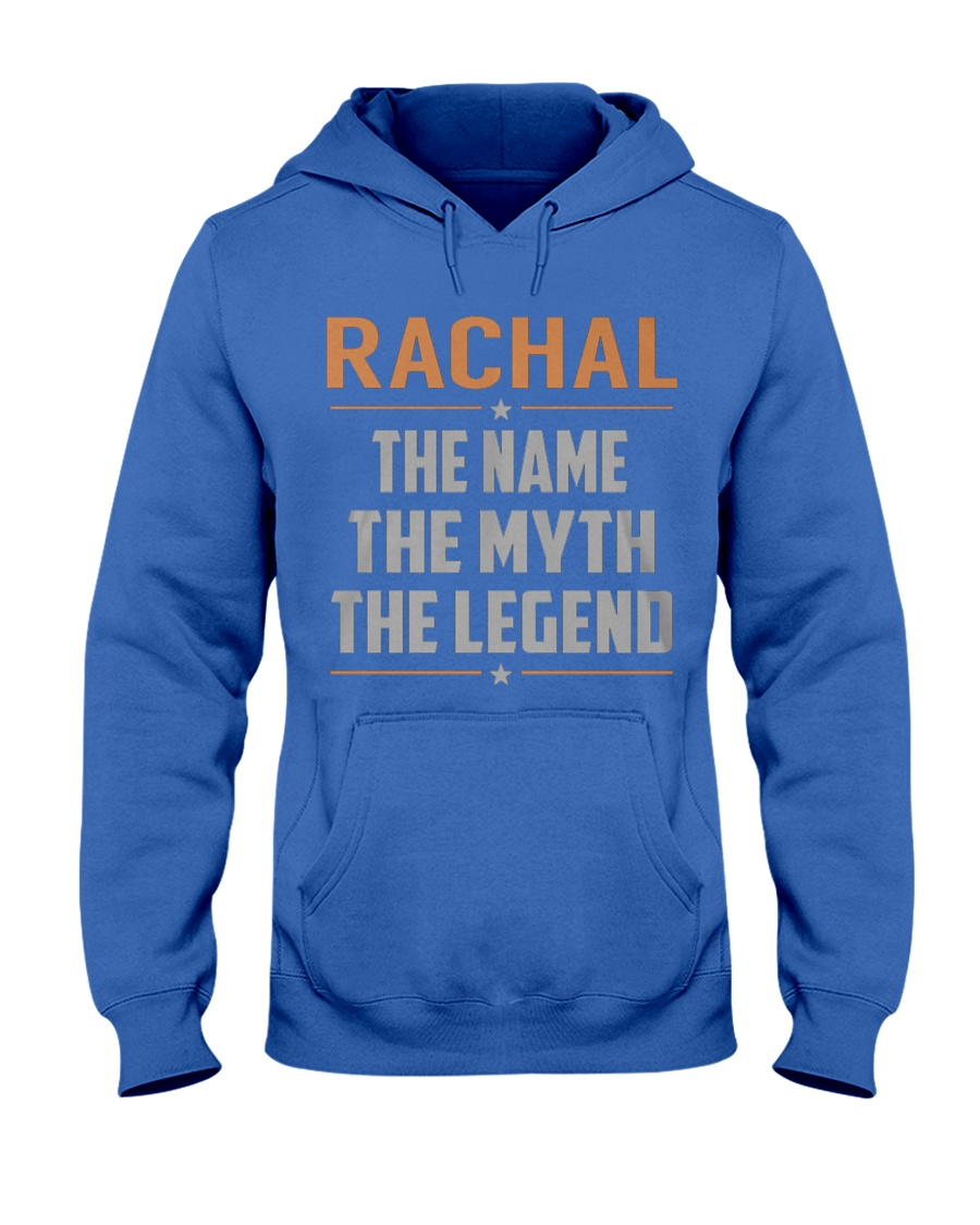 Rachal Legend Name Shirts Hooded Sweatshirt