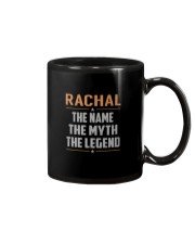Rachal Legend Name Shirts Mug thumbnail