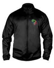 xxxxz Lightweight Jacket front