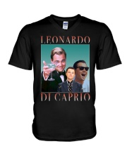 Limited Edition - 15 off V-Neck T-Shirt thumbnail