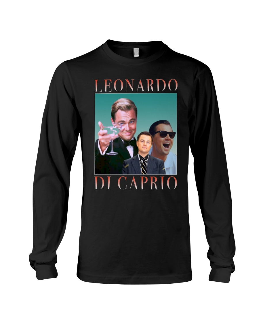 Limited Edition - 15 off Long Sleeve Tee
